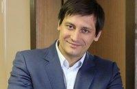 """Російський опозиціонер Гудков заявив, що """"під'їжджає до Києва"""""""