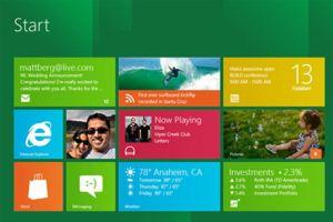 Microsoft не пустила українських розробників у Windows Store