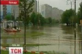 Столица Польши готовится к эвакуации