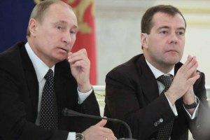 Росія не допомагатиме Україні до призначення нового Кабміну