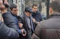 У передмісті Харкова затримали мера-хабарника (оновлено)