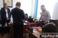 У мерії Миколаєва провели обшуки у справі про розтрату