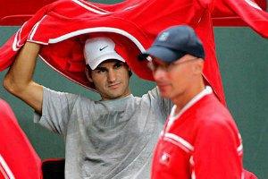 Федерер: з 23 років почуваюся абсолютно цільною людиною і без тенісу