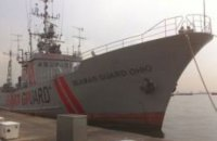 В Индии освободили украинцев с корабля, который перевозил оружие