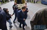 Прокуратура Киева повторно направила в суд обвинительный акт для подозреваемых в убийстве Вороненкова