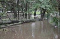 ГосЧС предупреждает о резком ухудшении погоды до конца суток