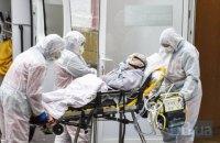 В Україні вперше з грудня виявили більше 10 тис. нових випадків ковіду за добу