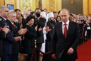 Путин: ближайшие несколько лет определят судьбу России на десятилетия вперед