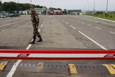 Затримані Україною військові самі покинули Крим (оновлено)