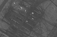 ЄС виділив €3 млн на супутникові знімки зони АТО для спостерігачів ОБСЄ