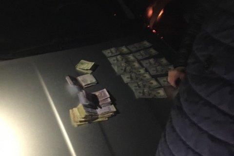 У Чернівецькій області спіймали на хабарі прокурора