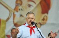 Верховний Суд підтвердив відмову ЦВК у реєстрації Симоненка кандидатом у президенти