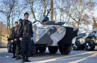 В ПР предложили сделать из внутренних войск подчиненную Президенту госслужбу