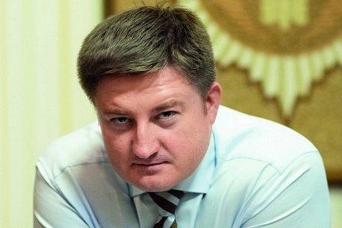 Кабмін відсторонив голову Держрезерву Мосійчука на час дисциплінарного провадження