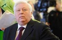 Тимошенко при необходимости будут лечить вне стен колонии, - Пшонка