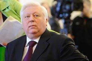 Пшонка говорит, что немцы снизили градус в ситуации с Тимошенко