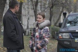 Жена опознала тело Мазурка
