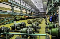 """Данилюк заявил, что акционером """"Укроборонпрома"""" будет не Кабмин, а Минобороны"""