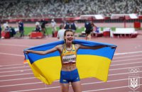 Федерація легкої атлетики підтримала Магучіх після негативних публікацій через фото з росіянкою Ласіцкене
