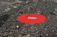В Алеппо убит командир крупной повстанческой группировки