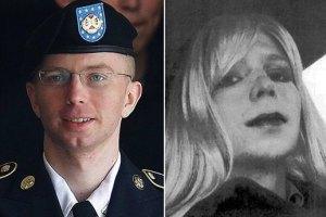 Засудженому інформатору WikiLeaks дозволили змінити стать