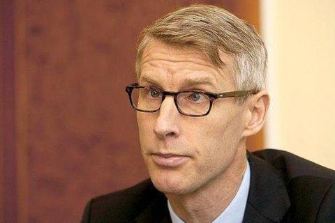 МВФ начал анализ закона о налоговой амнистии на предмет наличия предохранителей отмывания средств