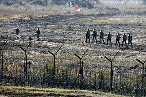 Индия обвинила армию Пакистана в убийстве солдат