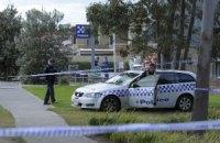 """В Австралии полицейский застрелил 18-летнего сторонника """"Исламского государства"""""""