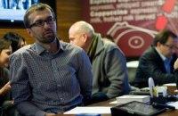 Нардеп Лещенко отримав з-за кордону майже мільйон гривень