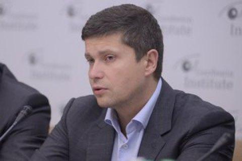 ВКиеве словили нетрезвым зарулем депутата отБПП