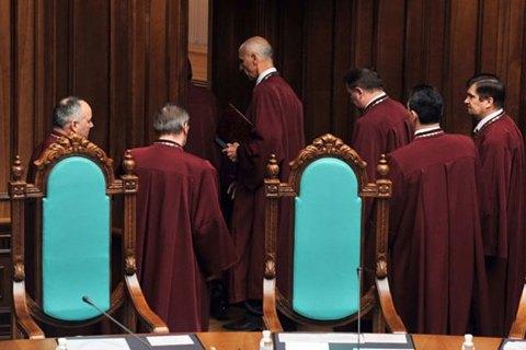 Новинський і Оппоблок заявили, що заблокували підписання мовного закону