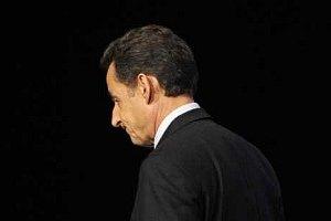 Саркози уйдет из политики, если проиграет президентские выборы