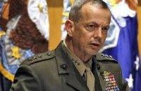 США відкликали з Афганістану близько 12 тисяч військових