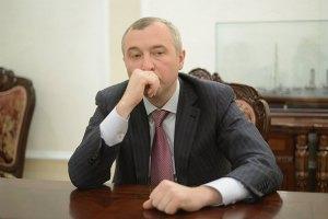 Ігоря Калєтніка і Володимира Олійника оголошено в розшук