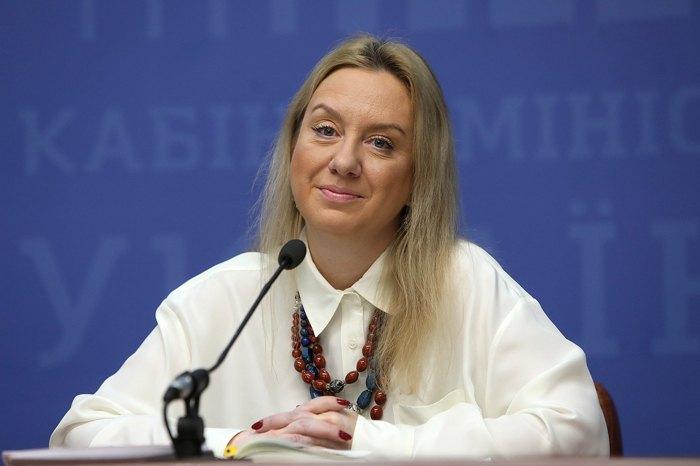Світлана Фоменко