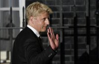 Брат британського прем'єра Бориса Джонсона пішов з уряду