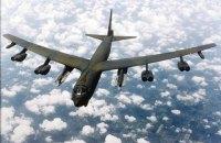 В ВСУ пообещали регулярные полеты американских бомбардировщиков близ Крыма