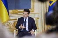 """""""Люди з ампутованою совістю"""": Зеленський заявив, що політичні опоненти """"радіють його хворобі"""""""