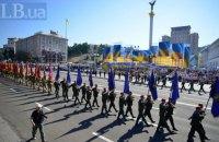 На парад ко Дню Независимости прибудут министры обороны 7 стран