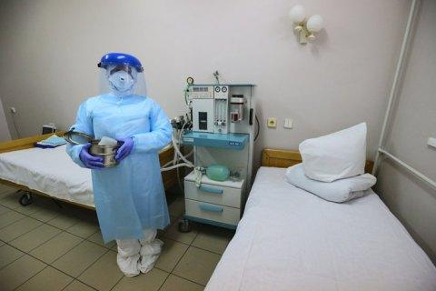 Минздрав определил 240 больниц для пациентов с коронавирусом (список)
