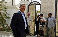 Віце-президент Ємену заявив про звільнення провінції Аден від повстанців