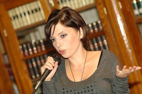 Карпа возглавила культурный центр при посольстве Франции