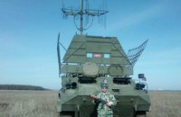 На Донбассе российских офицеров отстранили от командования боевиками