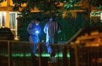 У Лондоні обстріляли будинок, де відбувалася вечірка – є поранені