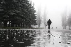 Погода не порадует украинцев в день голосования