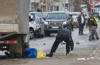 """СБУ: теракт у Харкові організував учасник """"Оплоту"""""""