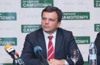 Губернатор на Харківщині вдався до кримінальних переслідувань