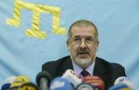 """Чубаров: Кримських негідників покроково вводили в уже наявний план, щоб вони не """"зіскочили"""""""