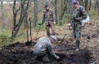 Архео.Ua: украинская земля становится стерильной