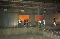 """""""Новая почта"""" компенсирует стоимость посылок, сгоревших на складе в Мукачево"""